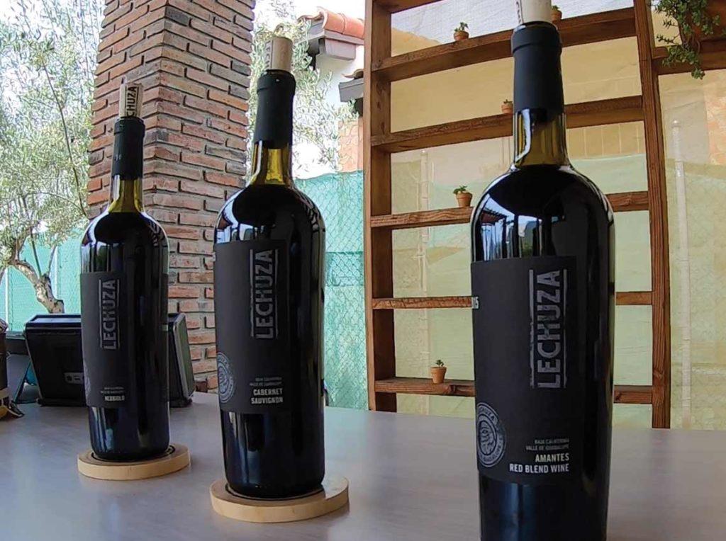 Lechuza wines