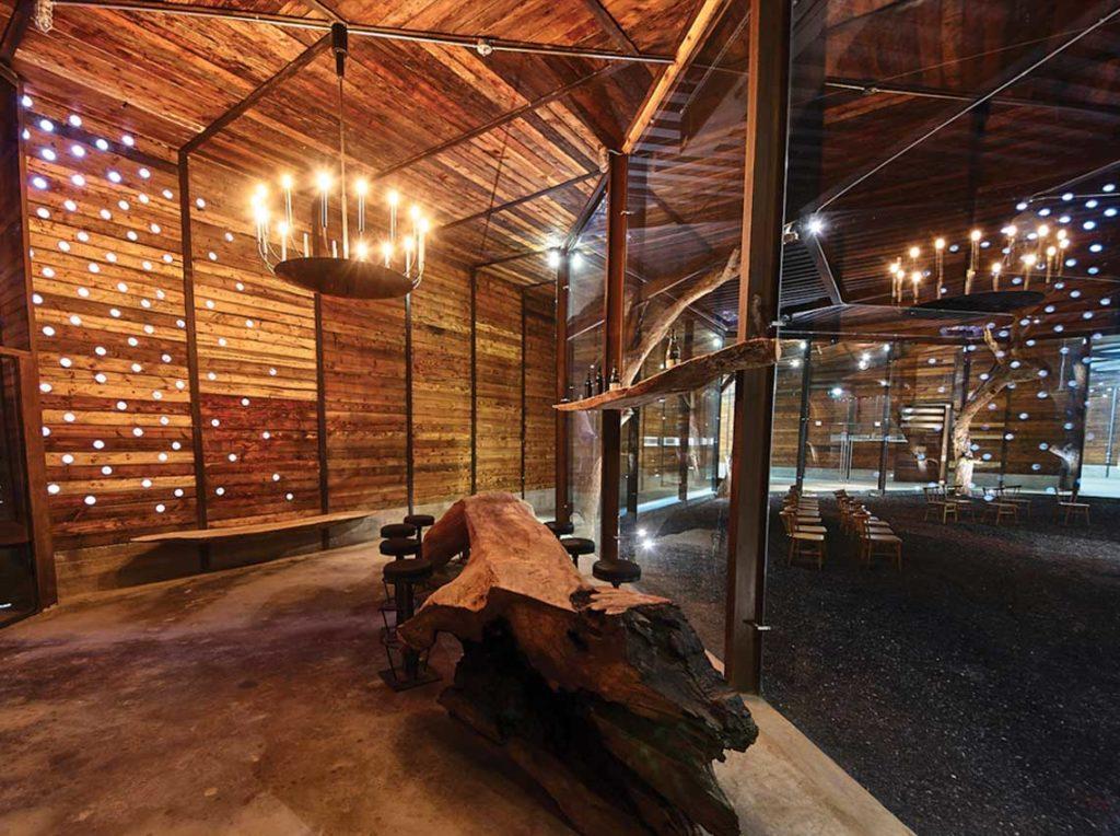 bruma vineyard indoor 2