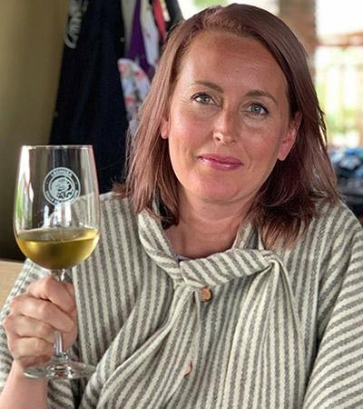 Lechuza vineyard Kristin Shute
