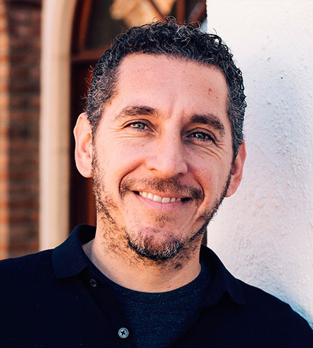 Daniel Lonnberg Adobe Guadalupe