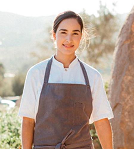 Fauna Chef Maribel Aldaco Silva