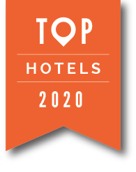 Badge Top Hotels